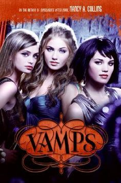 Vamps Full  Online For Free   by Nancy A. Collins in genre Paranormal books   Paranormal Novel