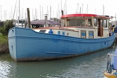 Dutch Barges for Salutch Barges for Sale Canal Barge, Canal Boat, Wooden Boat Plans, Wooden Boats, House Boats For Sale, Tug Boats For Sale, Barges For Sale, Trawler Boats, Dutch Barge