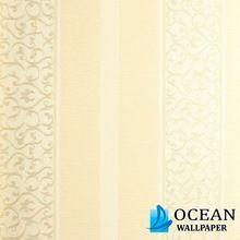 Vinyl Wallpaper, TV wall wallpaper, Textured Plain Wallpaper direct from China (Mainland)
