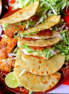 Fried Cheese Tacos, with Daiya cheese to make it vegan! Mexican Cooking, Mexican Food Recipes, Vegan Recipes, Cooking Recipes, Ethnic Recipes, Mexican Breakfast Recipes, Cheese Tacos, Cheese Fries, Fried Cheese