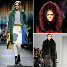 Milan Fashion Week a/w 2014/15