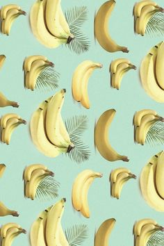 Bananas | Unknow author