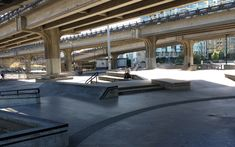 Our 20 Best Skateparks in the World Skate Park, Skating, Interior Architecture, Vancouver, Environment, Around The Worlds, Exterior, Urban, Mansions