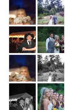 Rustic Barn Wedding. Minson Photography!
