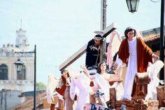 Jesús de la Caída  templo de San Bartolomé Becerra Antigua Guatemala  #AntiguaGuatemala #Cuaresma2017 #Nazareno #Cuaresma2017 Aporte: @elninoo1989
