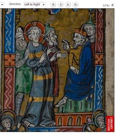 1320 Maastrichter Stundenbuch f71v a