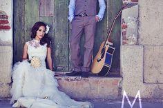 The Veluz Bride: Overseas Weddings Mexican wedding