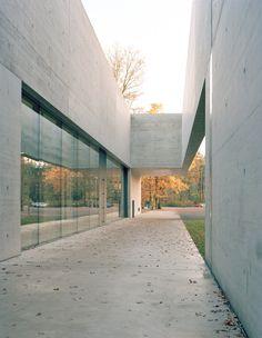 Galeria de Centro de Documentação do Memorial Bergen-Belsen / KSP Engel und Zimmermann Architekten - 8