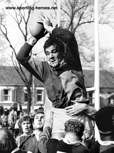 Frik DU PREEZ - South Africa - South African rugby union Caps 1961-71