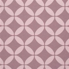 Puce circular symmetrical geometric home wallpaper s the perfect pattern to reflect on unity and balance in your spaces    R2538  #pantone #rosequartz