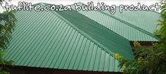 IBR Roof Sheeting Is One of the Most Popular and Very Useful Products – Corrugated Roof Sheeting Physical Properties, Most Popular, The Locals, Building, Outdoor Decor, Plants, Beautiful, Buildings, Plant