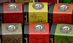 Quantum Print & Packaging has created a new look range of packs for the Shropshire Spice Company.