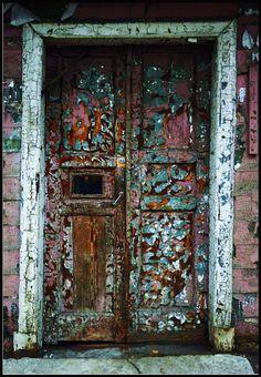 Puerta // Door