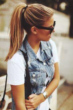 tasha oakley informal clothes