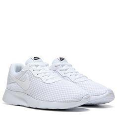 Nike Women's Tanjun Sneaker at Famous Footwear