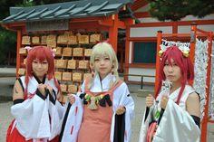 Kyoto International Manga Anime Fair 2014 - Anime News Network