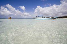 Playa de Bira en el