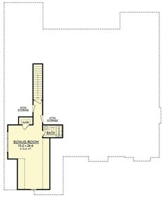 Features abound in this elegant 3 bedroom design. From high celings, open spaces, and great layout, this plan is sure to meet your family& needs. Craftsman Style House Plans, Ranch House Plans, Best House Plans, Dream House Plans, House Floor Plans, Craftsman Ranch, Keystone Homes, Rustic Exterior, Traditional House Plans