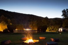 Take a Mini Break: Hit List for The Hudson Valley. Where to stay, eat, and what to see.