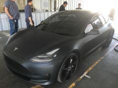 Looking for similar pins? Follow me! http://kohlsson.link/1W5N6ws | kevinohlsson.com Tesla Model 3 [800x600] OC