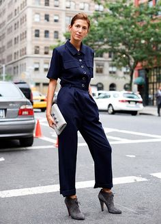 head over heels for jumpsuits