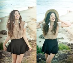 Go jump in the ocean  (by Elle-May Leckenby) http://lookbook.nu/look/3895536-Go-jump-in-the-ocean