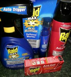 Raid Defense System ~ Helps Get Rid of Bugs #pestfree #Giveaway - BB Product Reviews