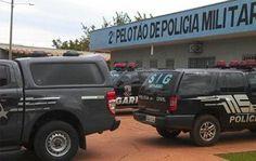 JORNAL CORREIO MS: Nova Alvorada do Sul, MS: Rapaz é preso depois de ...