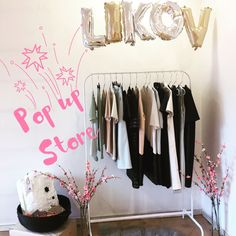 Lovely Ladies! We are so so happy to announce that from February till end of May LIKOV pop-up store will open its doors in St.Gallen 👉🏻 Maison Suisse, NEUGASSE 33 first floor! We are waiting for you! Online Shopping For Women, Wardrobe Rack, Pop Up, Waiting, February, Floor, Elegant, Store, Lady