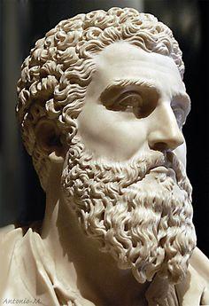Marcus Aurelius Musée du Louvre, Paris