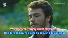 Tolga Sarıtaş -  Vazgeç Gönül (me perkthim shqip) - Ali&Selin