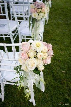 wedding ceremony, weddingintuscany,flowers by @jardindivers