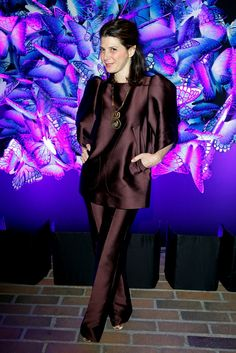 Mulberry Hosts Dinner at Chateau Marmont - Slideshow