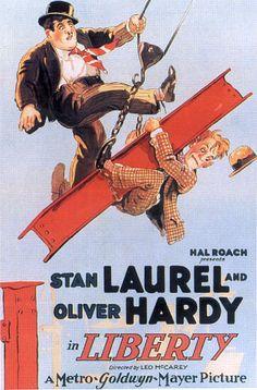 Liberty, Leo McCarey, 1929