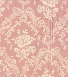 $9.99 may also ccordinate Keepsake Calico Fabric- Laurie Pink & fabric at Joann.com