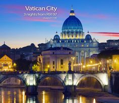 Rome Wallpaper High Quality Wallpapers For Free. Cool selection of Rome Wallpaper Desktop Wallpapers and Mobile backgrounds. Places Around The World, The Places Youll Go, Places To Visit, Around The Worlds, Vatican City Rome, Rome City, Travel Tours, Travel News, Santa Sede