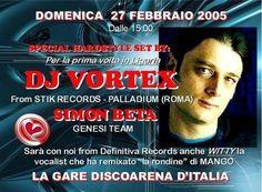 La Gare (La Spezia) 27-02-2005