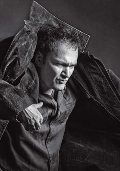 In Conversation With Quentin Tarantino -- Vulture