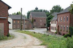 Tagebau Garzweiler: Holz