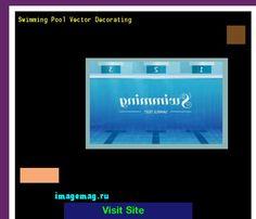 pool splash vector. Swimming Pool Vector Decorating 095444 - The Best Image Search Splash