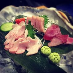 Tojo's Restaurant @1133 West Broadway #Vancouver, #BC http://www.tojos.com/