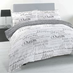 Dream Grey DCS - Bed Bath & Beyond