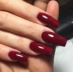 Beautiful Nail Art Designs To Try This New Year For The New Look winter nail colors, winter nail des Sexy Nails, Hot Nails, Fancy Nails, Pretty Nails, Gorgeous Nails, Stiletto Nails, Winter Nail Art, Winter Nails, Winter Art