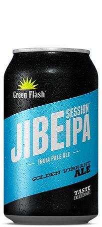 Jibe Session IPA
