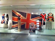 Dresses by Alice Temperley on display in the Brighton museum to celebrate the Diamond Jubilee and the London 2012 Olympics. British Fashion, British Style, Brighton Museum, British Designers, Alice Temperley, British Invasion, European Countries, Europe Destinations, In Hollywood