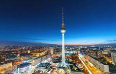 Ich liebe Berlin ♡