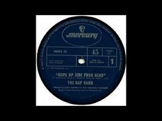 The Gap Band - Oops Up Side Your Head - YouTube