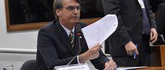Orbis Defense: Deputado Jair Bolsonaro faz proposta, para que o c...