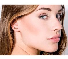 Want these earrings!