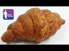 Croissant Parigino - YouTube